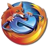 Firefox Pnws IE